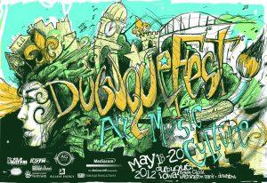 DubuqueFest 2012