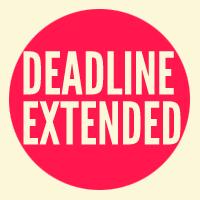 deadline-extended